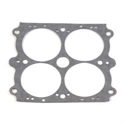 Holley 108-7 Throttle Body Gasket 1-3/4 In. x 1-3/4 In. Bore Size