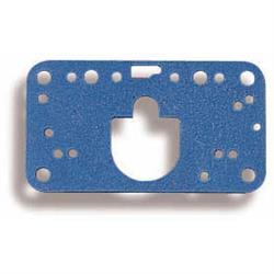 Holley 108-91-2 Blue Non-Stick Metering Block Gasket