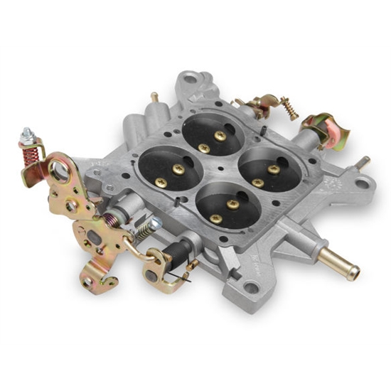 Holley 112-17 Carburetor Base Plate Assembly