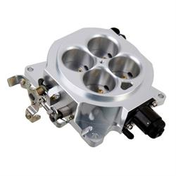 Holley 112-577 Universal 4BBL Billet 1000 CFM Throttle Body