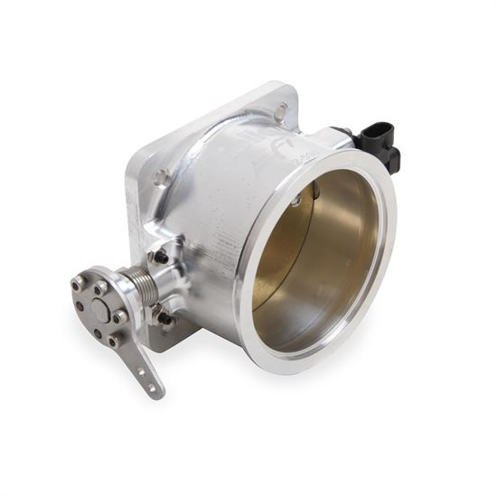 Holley EFI 112-590 EFI Mono Blade Throttle Body, V Band Style