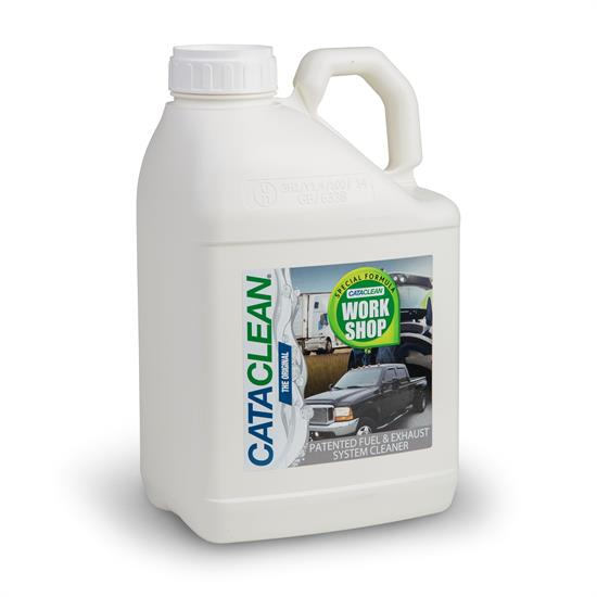 Cataclean 120009CAT Cataclean Complete Engine Cleaner