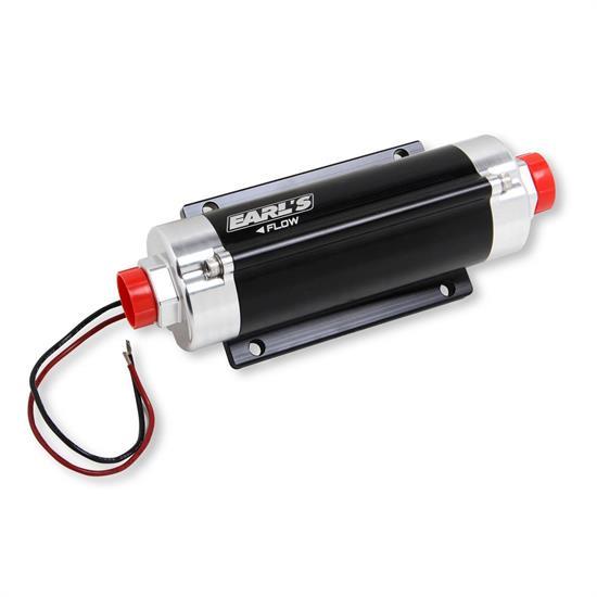 Earls 1200600ERL 65 GPH HP In-line Fuel Pump