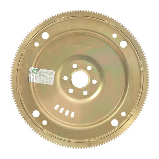 Hays 12-030 164 Tooth External Balanced Flexplate, 1968-1980 SBF V8