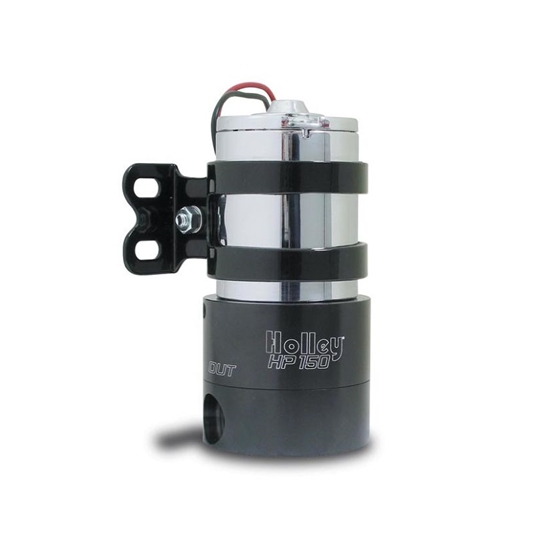 Holley 12-150 150 GPH HP Fuel Pump