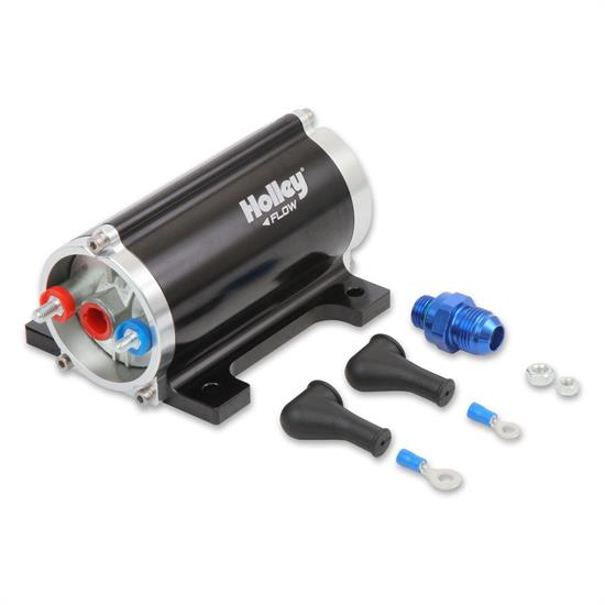 Holley 12-170 100 GPH Universal In-Line Electric Fuel Pump