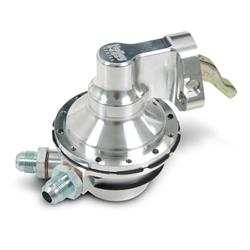 Holley 12-454-25 170 Plus GPH HP Series Mechanical Fuel Pump