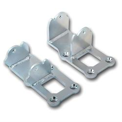 Hooker 12613HKR GM F-body LS-Swap Engine Mount Brackets