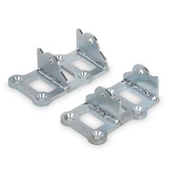 Hooker 12643HKR LS-Swap Engine Mount Brackets