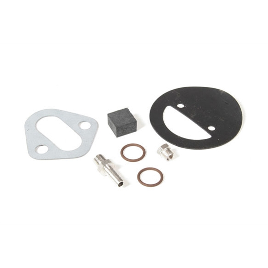 Holley 12-757 Ultra HP Mechanical Fuel Pump Replacement Gasket Kit
