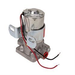 Holley 12-801-1 Red Standard Pressure Electric Fuel Pump