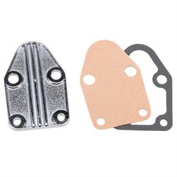 Holley 12-814 Mechanical Fuel Pump Mounting Pad Cover