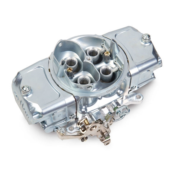 Demon 1282020 650 CFM Speed Demon Carburetor, Mechanical Secondaries