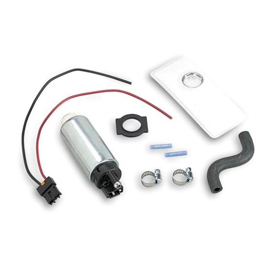 Holley 12-902 255 LPH In-Tank Electric Fuel Pump