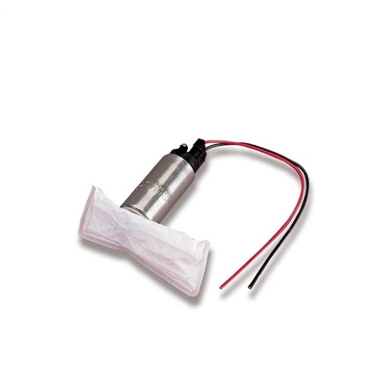 Holley 12-912 155 LPH In-Tank Electric Fuel Pump