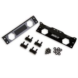 Earls 1302ERL Bracket Mount For All Narrow Oil Cooler