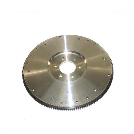 Hays 13-231 billet steel SFI approved flywheel, 1964-85 Olds 307-455