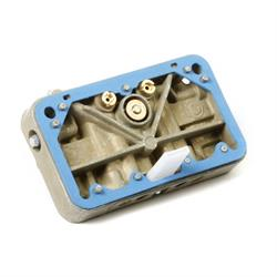 Holley 134-280 Metering Block for 0-80583-1 500 CFM HP Series 2bl