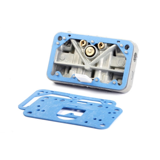 Holley 134-69 Metering Block, 0-80496-1
