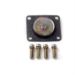 Holley 135-12 Carburetor Diaphragm, 30cc Rubber w/Screws