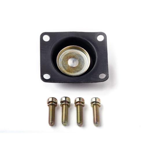 Holley 135-14 Carburetor Diaphragm, 50cc Rubber w/Screws