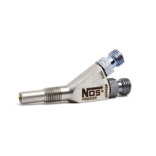 NOS 13700RNOS Annular Discharge Fogger Nozzle, Stainless Steel