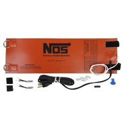 NOS 14164-110NOS Nitrous Bottle Heater, 110 Volt AC