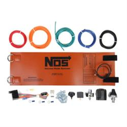 NOS 14169NOS Automatic  Nitrous Bottle Heater