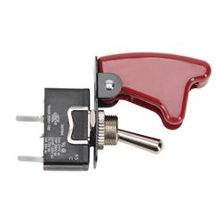 NOS 15606NOS Covered Toggle Switch