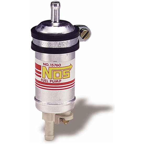 NOS 15760NOS Low Pressure Fuel Pump, Small Displacement