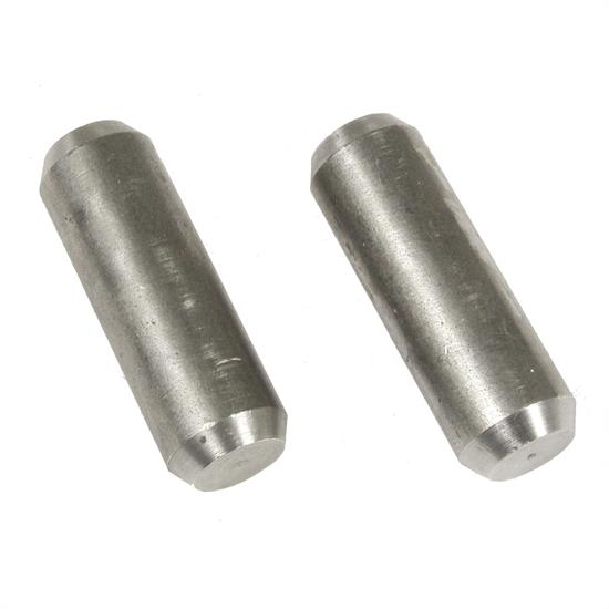 Lakewood 15915LKW Bellhousing Dowel Pins, GM, .625 Inch