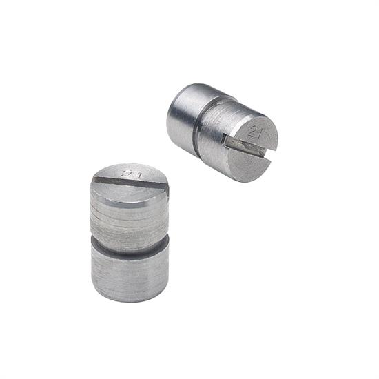 Lakewood 15940 Bellhousing Dowel Pins, GM, .625 In, .021 In Offset
