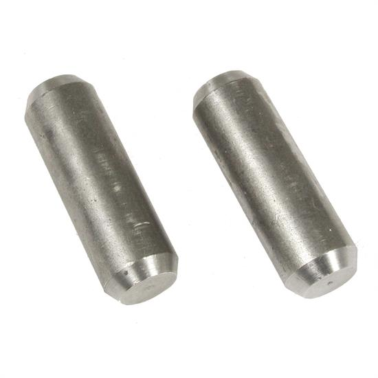 Lakewood 15945 Bellhousing Dowel Pins, Ford/Mopar, 1/2 Inch