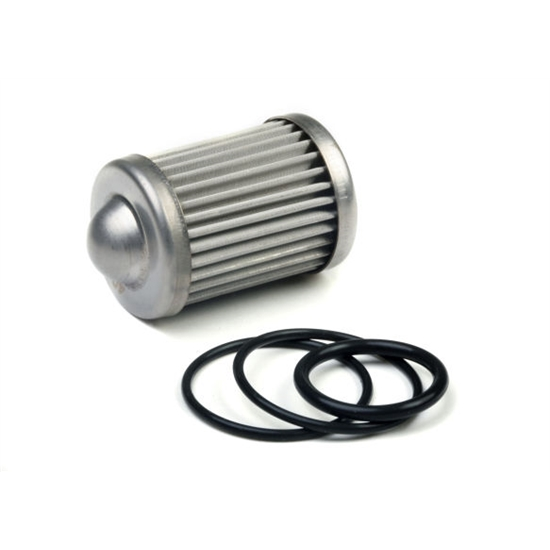 Holley 162-565 Fuel Filter Element and O-ring Kit