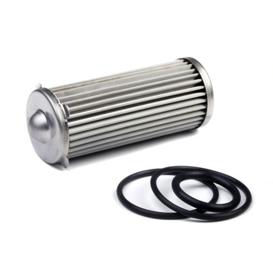 Holley 162-568 Fuel Filter Element and O-ring Kit