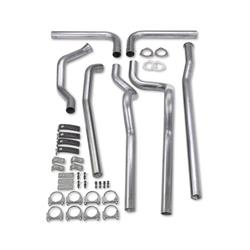 Hooker 16532HKR Header Back Exhaust System