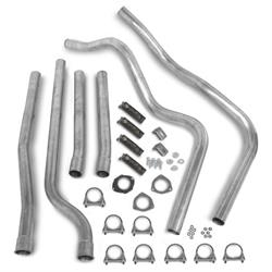 Hooker 16551HKR Header Back Exhaust System