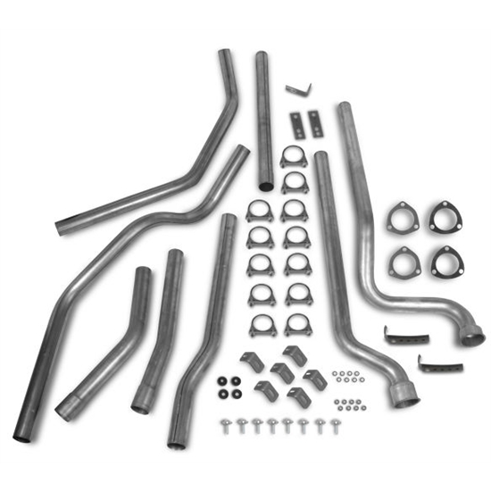 Hooker 16561HKR Header Back Exhaust System