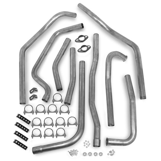 Hooker 16562HKR Header Back Exhaust System