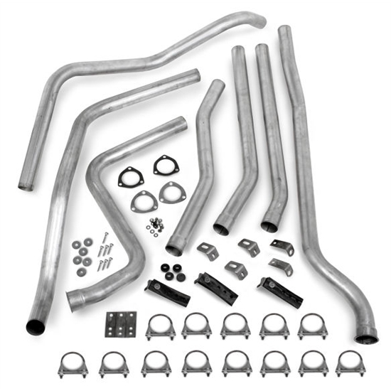 Hooker 16565HKR Header Back Exhaust System