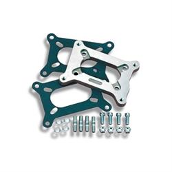 Holley 17-43 Adapter Intake Manifold Spacer For Model 2300