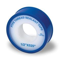 Earls 175002ERL Thread Seal Tape, 1/2 x 520.