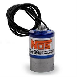 NOS 18048RNOS Pro-Race Nitrous Solenoid, 450HP Flow Limit