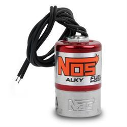NOS 18060NOS Alky Fuel Solenoid, 1/4 Inch Inlet Size