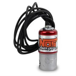NOS 18080NOS Powershot Fuel Solenoid, 1/8 Inch Inlet