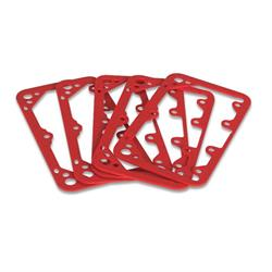 Demon 190030 Non-Stick Fuel Bowl Gaskets, Red