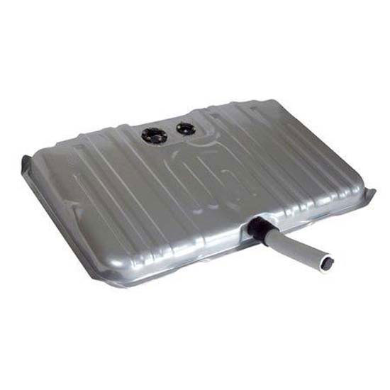 Holley 19-106 EFI Fuel Tank, 1968-69 Chevelle/Malibu, Coated Steel
