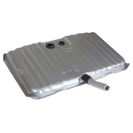 Holley 19-120 EFI Fuel Tank, 1968-69 Cutlass/Skylark, Coated Steel