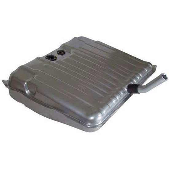 Holley 19-132 EFI Fuel Tank, 1965 Lemans/Tempest, Coated Steel