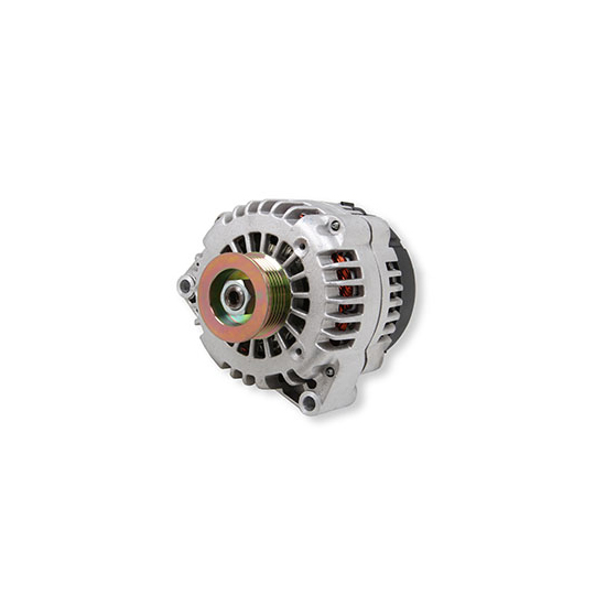 Holley 197-300 Alternator with 105 Amp Capability